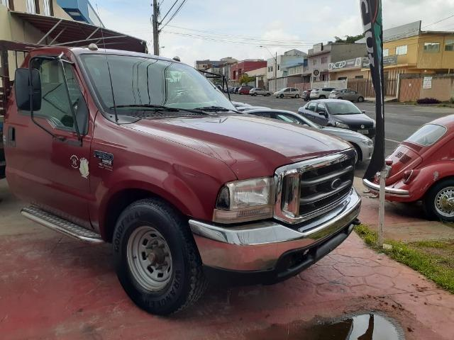 Ford F 350 2008