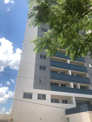 Apartamento 2qts 1suite 1vaga, alto padrao, lazer, prox shopping Buriti, ac financiamento - Foto 13
