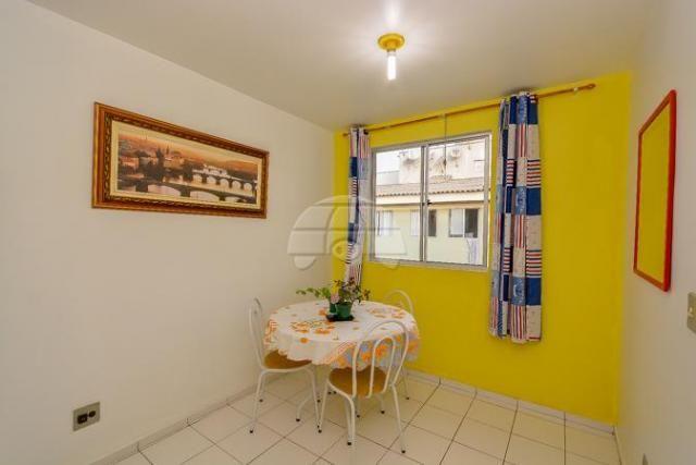 Apartamento à venda com 2 dormitórios em Cidade industrial, Curitiba cod:148433 - Foto 2