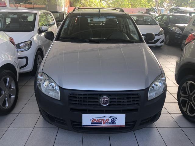 Fiat Strada CD