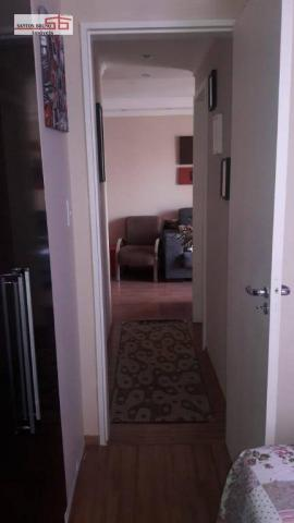 Apartamento com 2 dormitórios à venda, 50 m² por R$ 350.000,00 - Freguesia do Ó - São Paul - Foto 14