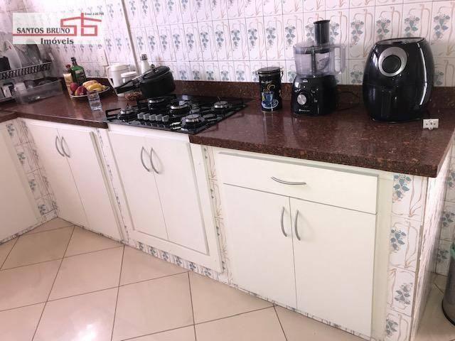 Casa Comercial com 4 dormitórios para alugar, 300 m² por R$ 5.000/mês - Limão - São Paulo/ - Foto 13