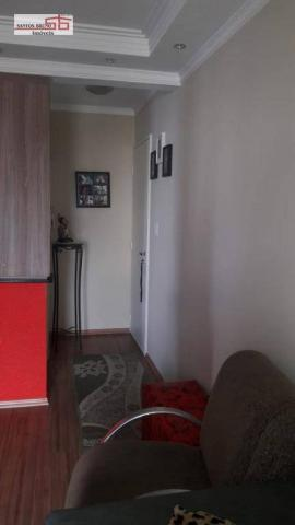 Apartamento com 2 dormitórios à venda, 50 m² por R$ 350.000,00 - Freguesia do Ó - São Paul - Foto 8