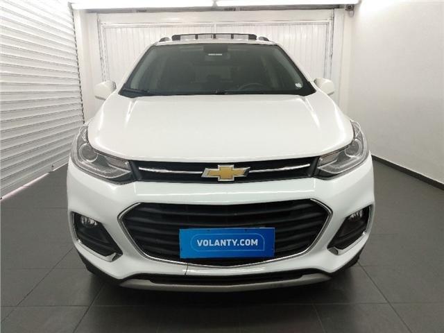 Chevrolet Tracker 1.4 16v turbo flex ltz automático - Foto 2