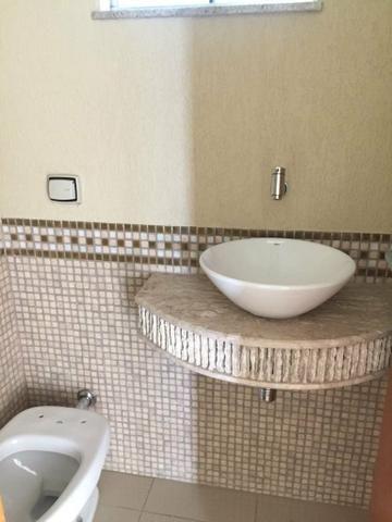 Apart 3 suítes de alto padrão lazer completo residencial Dubai Aceita permuta - Foto 2