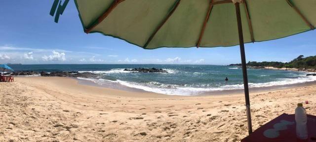 Praia de Pedra de Xaréu Fim de Semana / Temporada - Foto 13