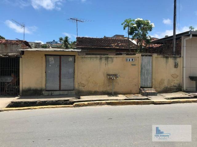 Casa com 3 dormitórios à venda, 55 m² por R$ 160.000,00 - Jordão - Recife/PE