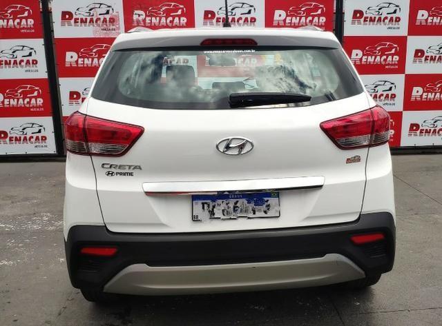 Hyundai creta 2017 automático raridade unica dona - Foto 10