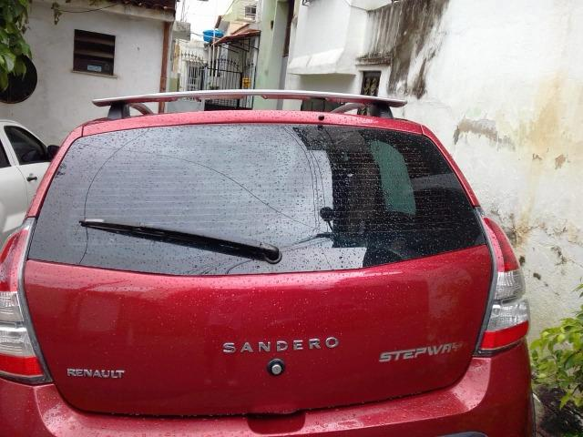 Sandero Stepway 2011/2012 - Contato: Marcos * - Foto 7