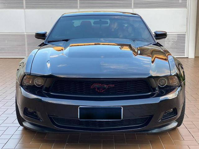 Mustang 2011/2012 A/T