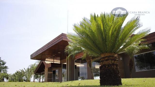 Terreno à venda Residencial Guatambu. - Foto 8