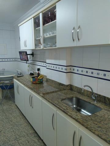 Lindo Apartamento - Centro - Três Rios-RJ. Ed Spazio de La Vita - Foto 9