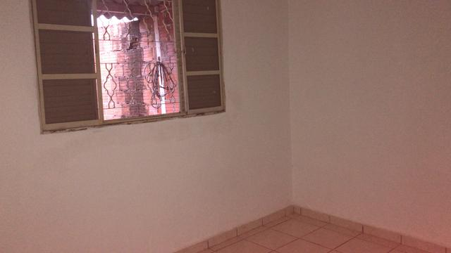 Casa fundos mobiliada * Whats - Foto 4