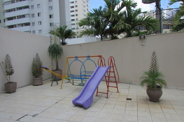 Apartamento 3/4 (1suíte) no Jardim Goiás - Foto 6