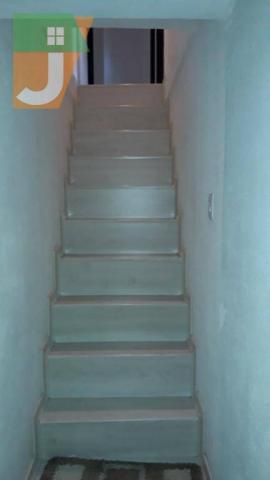 Sobrado com 3 dormitórios à venda, 140 m² por R$ 350.000,00 - Uberaba - Curitiba/PR - Foto 10