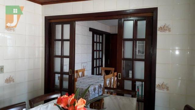 Sobrado com 3 dormitórios à venda, 140 m² por R$ 350.000,00 - Uberaba - Curitiba/PR - Foto 6