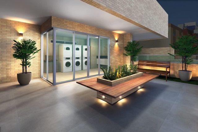 Apartamento na Ponta Verde , 2 quartos,Lançamento na melhor área - Foto 4