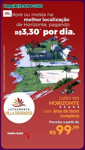 Adquira já o seu lote- Villa Dourados-.!$#@! - Foto 4