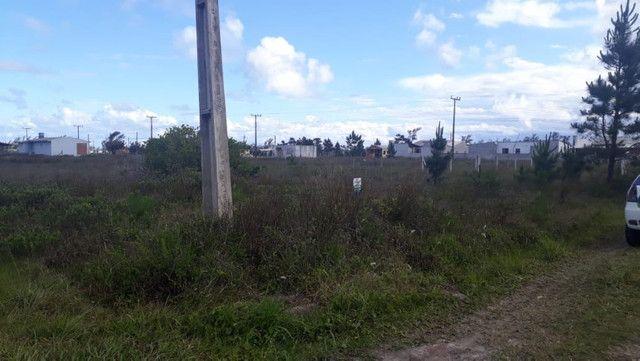 Terreno de esquina - bairro Janaína - Balneário Gaivota - SC - Foto 4