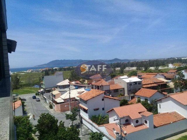 AZ-Cobertura Duplex com 03 quartos para alugar, 130 M² -Braga-Cabo Frio/RJ(CO0155) - Foto 6