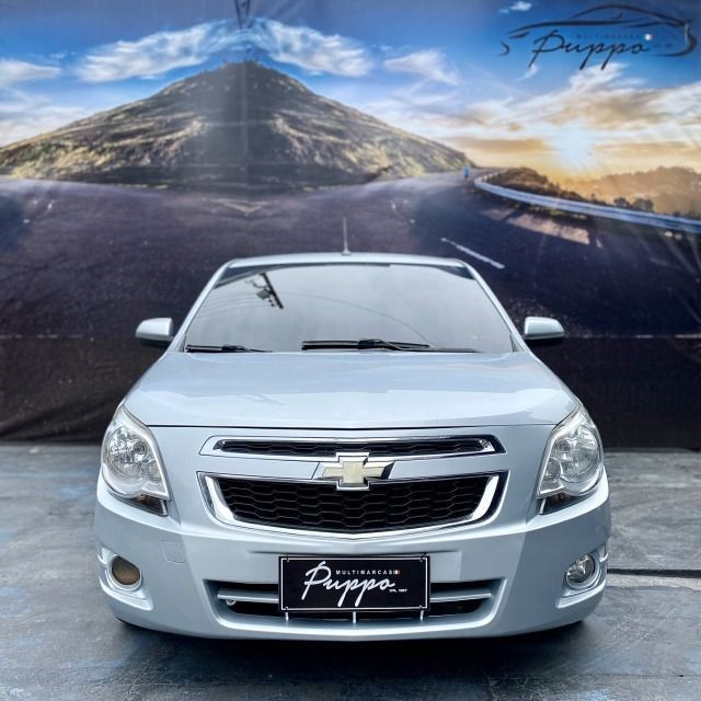 Chevrolet Cobalt LT 1.8 - Foto 2