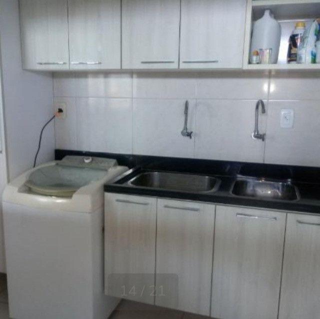 Casa com 4 quartos, garagem p/ 5 carros, piscina em Jardim Fragoso - Foto 10