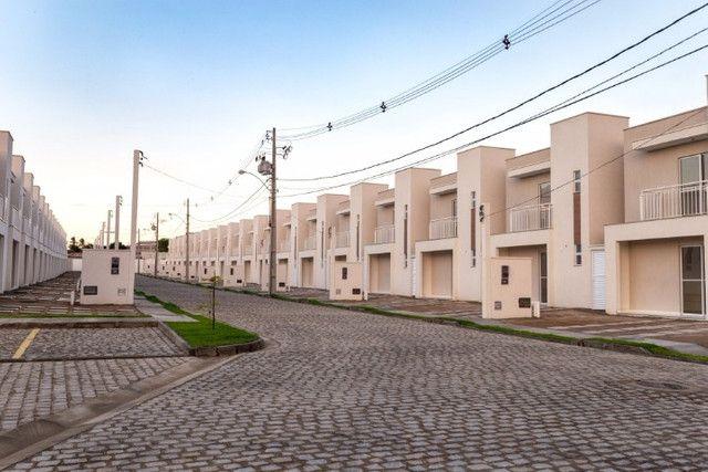 Lumini pronto para morar, Casa Duplex 3/4 com 1 suites, Papagaio - Foto 8