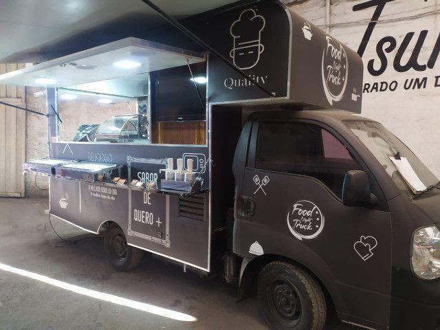 Food truck para hr (Sob encomenda) - Foto 4