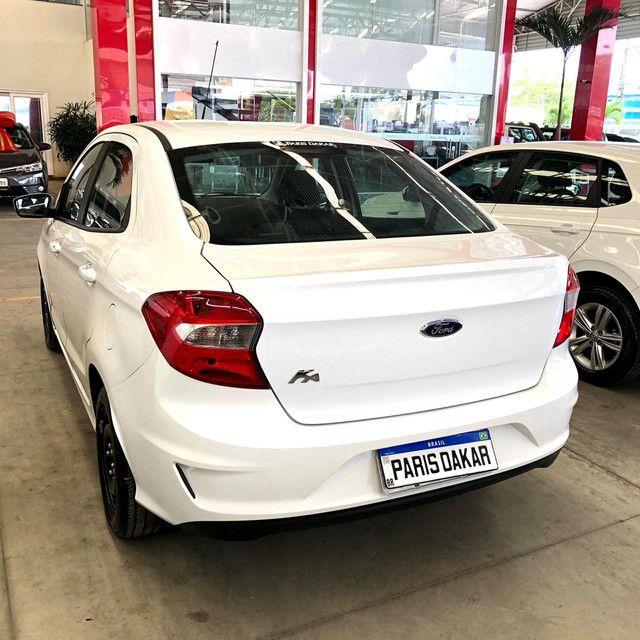 Ford ka+ sedan 19/19 (oferta) - Foto 5