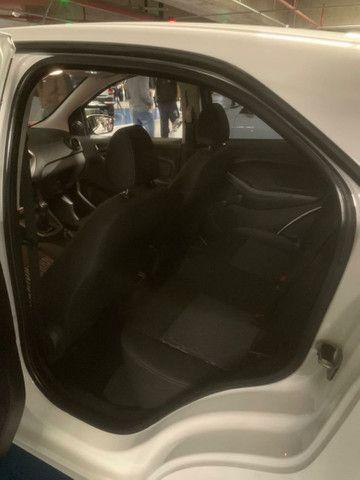 Ford Ka 2018 único dono 1.0 completo novo motor - Foto 3
