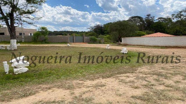 Terreno de 1.138 m², loteamento do Bosque (Nogueira Imóveis) - Foto 11