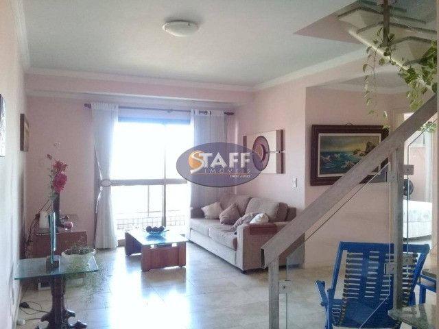 AZ-Cobertura Duplex com 03 quartos para alugar, 130 M² -Braga-Cabo Frio/RJ(CO0155) - Foto 7