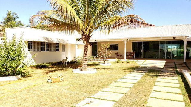 Casa uma suíte mobiliada lote 920m2 rua 10Vicente Pires condomínio lado via estrutural - Foto 14