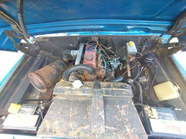 D10 Diesel Motor Q20B - Foto 5