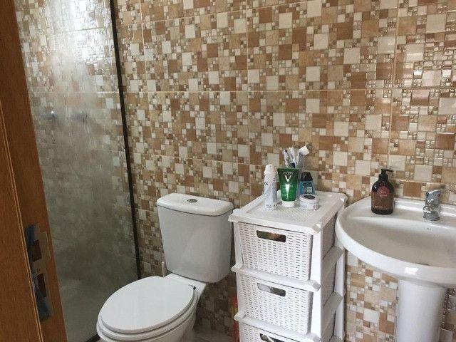 Apartamento 2 quartos Praia Mobiliado - Foto 6