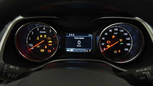 Nova Tracker Premier Aut 2022 - 1.2 Turbo - A SUV que deu um Restart na Categoria - Foto 5