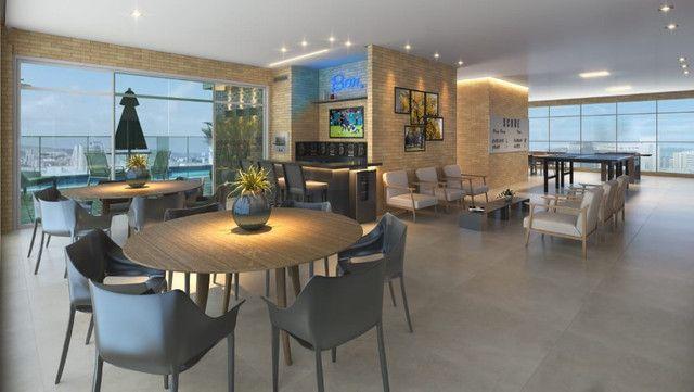 Apartamento na Ponta Verde , 2 quartos,Lançamento na melhor área