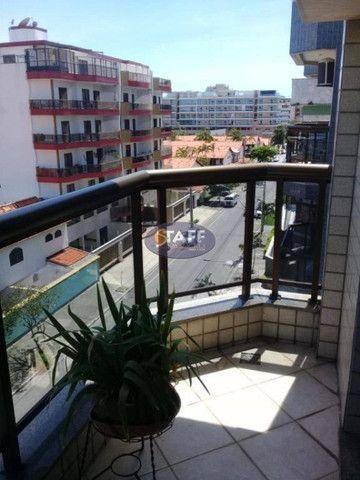 AZ-Cobertura Duplex com 03 quartos para alugar, 130 M² -Braga-Cabo Frio/RJ(CO0155) - Foto 5