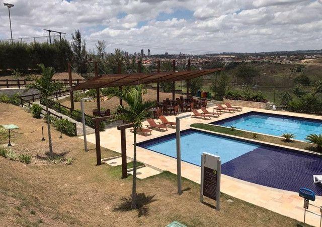 Lotes Conjugados 874 m² Alphaville Campina Grande - Foto 5