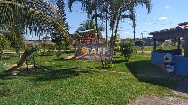 OLV#4#Terreno à venda, 180 m² por R$ 18.900,00 - Unamar - Cabo Frio/RJ - Foto 3