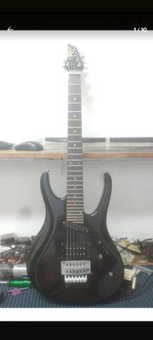 Guitarra tagima t zero