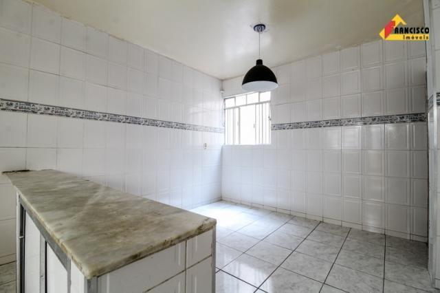 Apartamento para aluguel, 3 quartos, 1 suíte, Vila Belo Horizonte - Divinópolis/MG - Foto 12