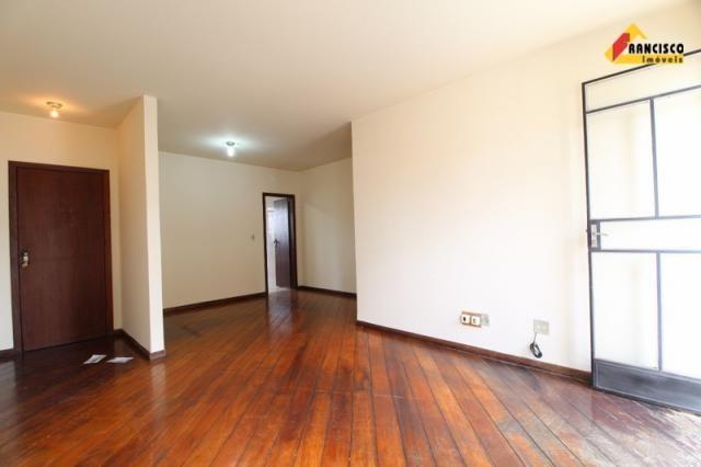 Apartamento para aluguel, 3 quartos, 1 suíte, 1 vaga, Catalão - Divinópolis/MG - Foto 10