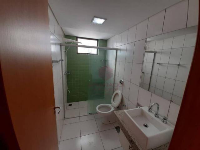 Apartamento com 1 dormitório para alugar, 45 m² por R$ 1.350,00/mês - Zona 07 - Maringá/PR - Foto 9