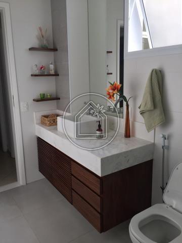 Apartamento à venda com 2 dormitórios em Laranjeiras, Rio de janeiro cod:893758 - Foto 7