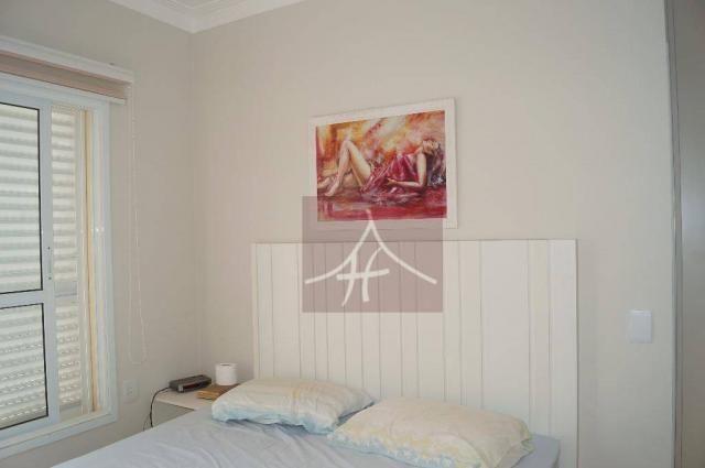 Casa com 4 dormitórios à venda, 185 m² por R$ 1.323.000,00 - Condomínio Casas de Gaia - Ca - Foto 19