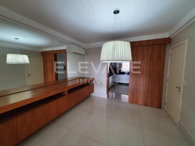 Apartamento para aluguel, 5 quartos, 4 suítes, 4 vagas, Jardim Botânico - Ribeirão Preto/S - Foto 18