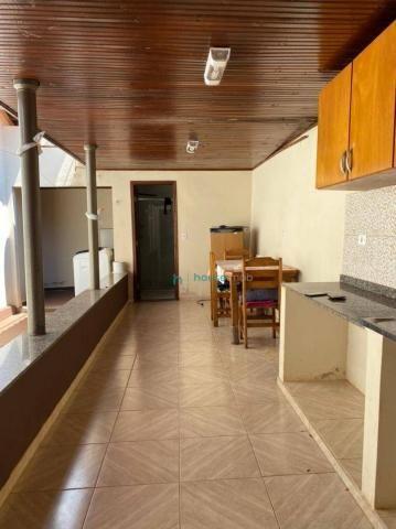 Ótima oportunidade! Casa à venda em ótima localização - Jardim Matilde - Ourinhos/SP. - Foto 12