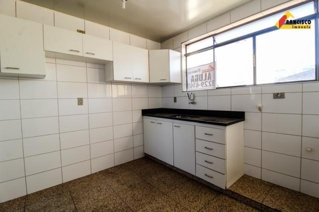 Apartamento para aluguel, 3 quartos, 1 suíte, 1 vaga, Jardim Nova América - Divinópolis/MG - Foto 15