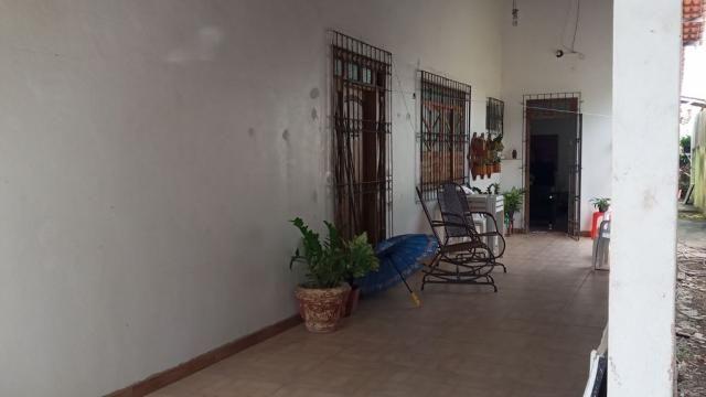 Casa com ponto comercial, 04dormitorios no Jardim Felicidade I, Macapá - Foto 13